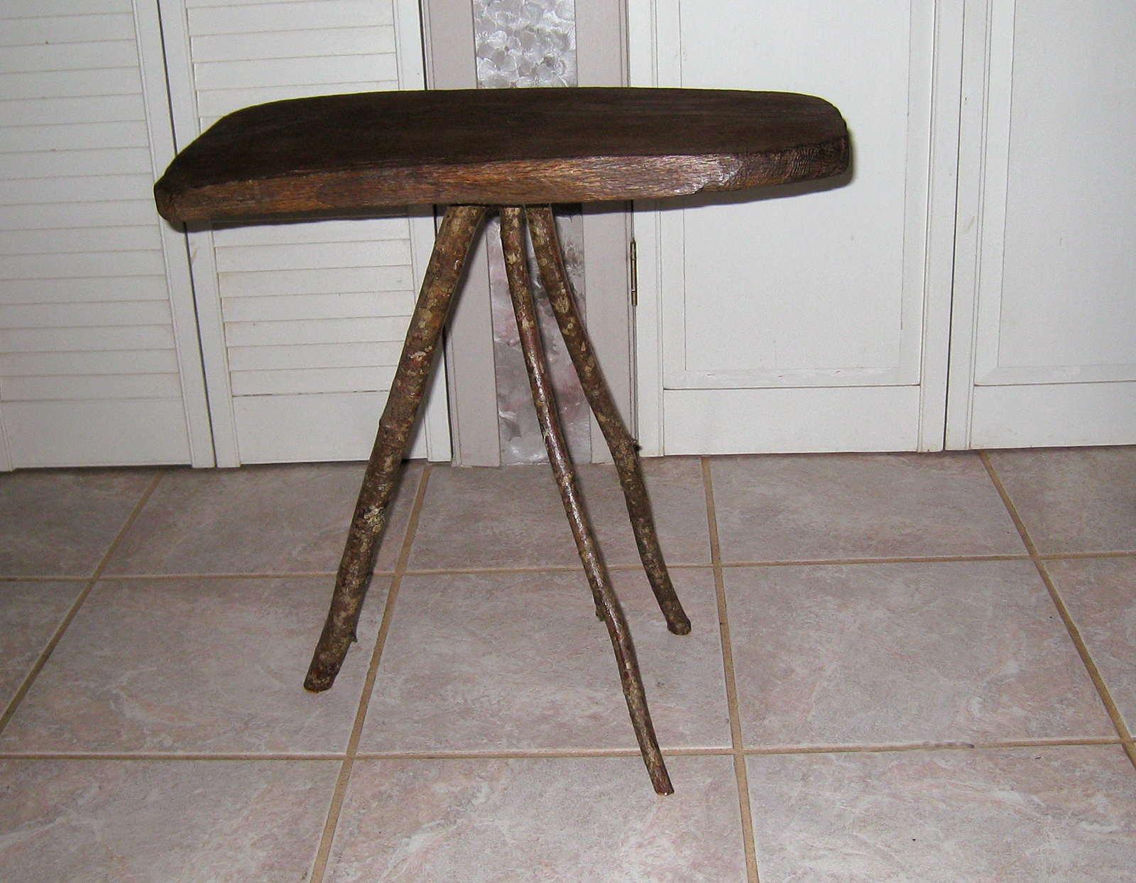 small twig stands,$30.-$40.